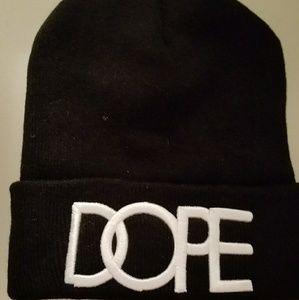 Dope Skull cap
